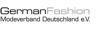 German Fashion Modeverband Logo